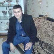 Afsun Shafiyev on My World.