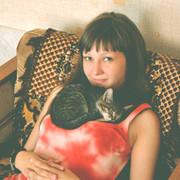 Эльвира Шамсутдинова on My World.