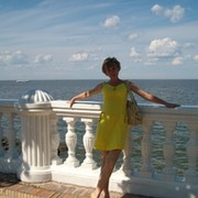 Светлана Крюкова-Куделькина  on My World.