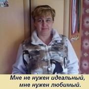 Светлана Бутырская on My World.