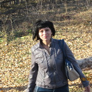 светлана ващенко on My World.