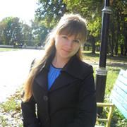 Оля Таран on My World.