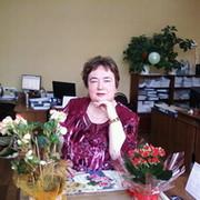Галина Урусова on My World.