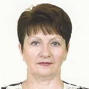 Татьяна Сазонова on My World.