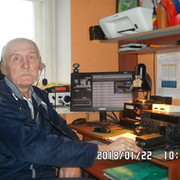 Александр Трушников-R9FH on My World.