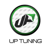 UP Tuning on My World.