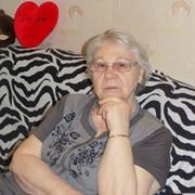 Светлана Веселова-Волкова on My World.