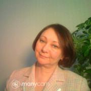Валентина Верескун on My World.