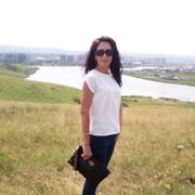 Вероника Рябкова on My World.