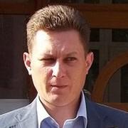 Kirill Pivovarov on My World.