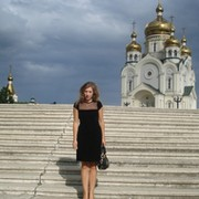 Юлия Благодатских on My World.