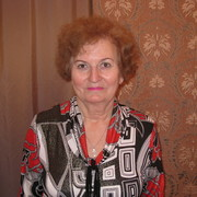 Albina Pugatswenko on My World.